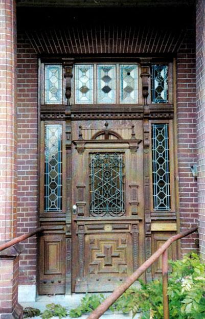 Sassenoord voordeur-450