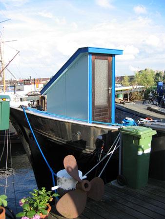 marijkebeek Amsterdam welstand wonen op water.2004-450
