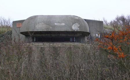 marijkebeek Commandobunker Hoek van Holland.450
