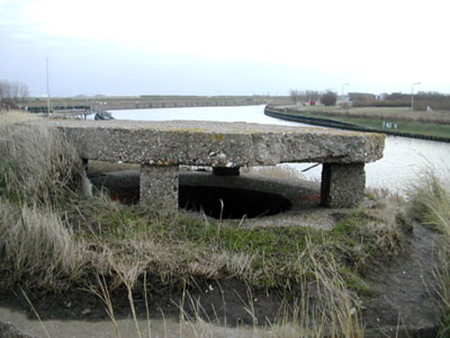 marijkebeek-Stelling-van-Den-Helder-Fort-Oostoever-NH-Kanaal.450