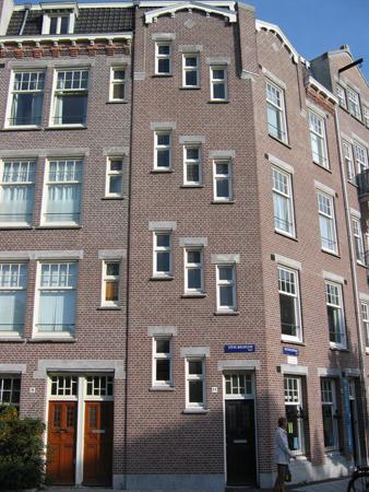 marijkebeek Transvaalbuurt Steve Bikoplein 2006-450