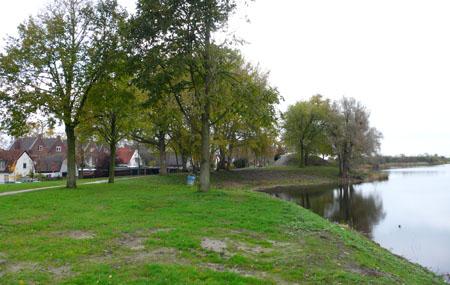 marijkebeek Vestingwal Muiden 2012-450